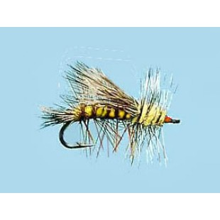 Turrall Special Dry Stimulator Yellow