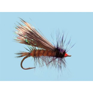 Turrall Special Dry Stimulator Peacock