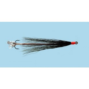 Turrall Snake Flies Stoats Tail Size 2
