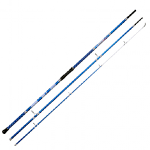 Shakespeare Agility flattie 10ft 5 rod