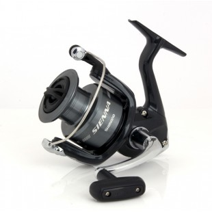 Shimano Sienna Fixed spool reel