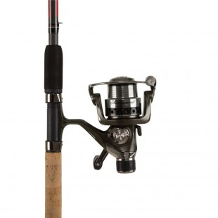 Shakespeare Sigma Coarse rod & reel combos