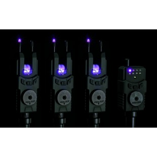 Prologic SMX Alarms WTS Purple 3+1 edition