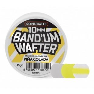 Sonubait Band'Um Wafter Pina Colada 6mm