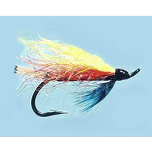 Turrall Salmon Single Garry Dog Size 6