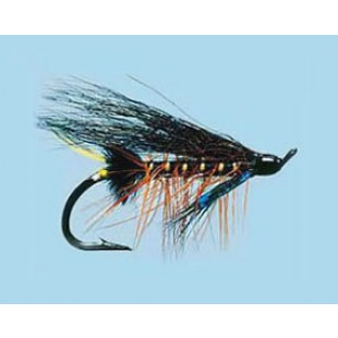 Turrall Salmon Single Thunder & Lightning