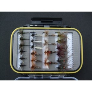turrall stillwater dries fly pod