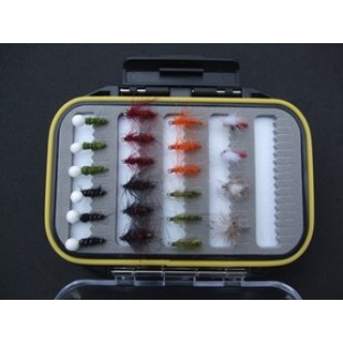 Turrall Stillwater Emerger Fly Pod
