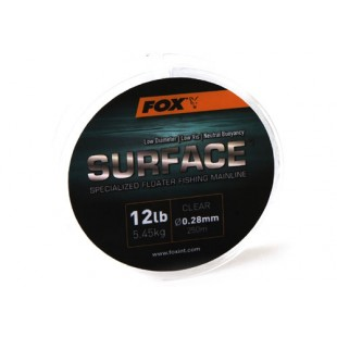 Fox Surface