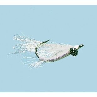 Turrall Salt Water Crazy Charlie Pearl Size 6