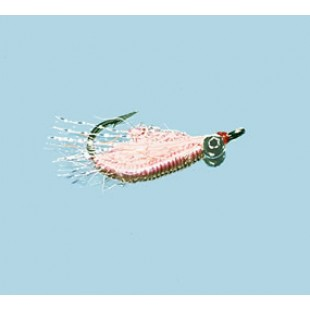 Turrall Salt Water Crazy Charlie Pink Size 6