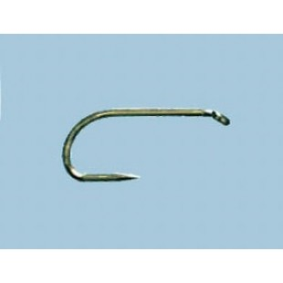 Turrall Barbless Sproat Hooks