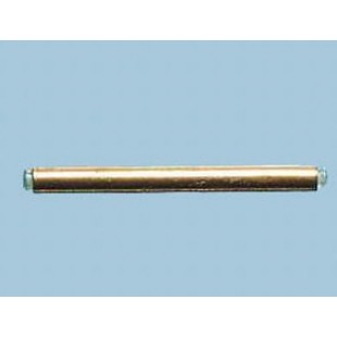 Turrall Copper Plastic Lined Tube