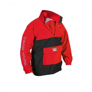 Team Vass lightweight smock