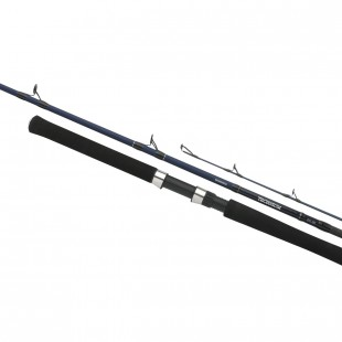 Shimano Technium Slim boat rod 7ft9 2-30lb 2 section