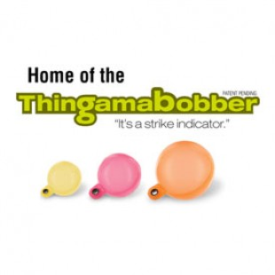 Thingamabobber Strike Indicator Medium 3/4""