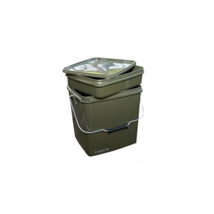 Trakker square olive container