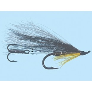 Turrall sea trout flying t's