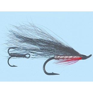 Turrall Sea Trout Flying T's Butcher Size 6