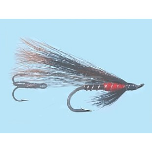 Turrall Sea Trout Flying T's Peter Ross Size 6