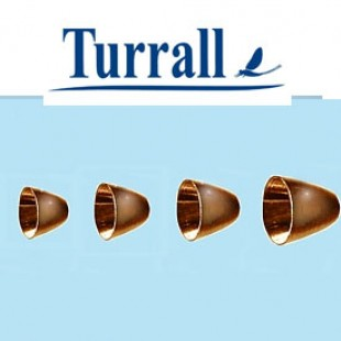 Turrall Cone Heads