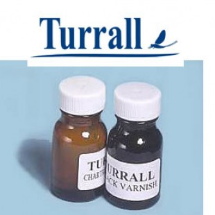 turrall fly tying varnish