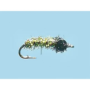 Turrall Twinkling Larv. Olive - Size 16