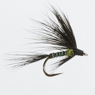 Chris Ogborne Wild River Universal Wet Barbless