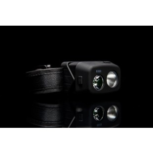 Ridgemonkey VRH300 USB Rechargeable Headtorch 200 Lumens