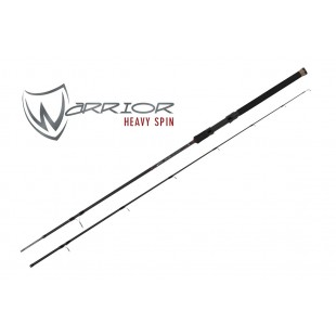Fox Rage Warrior Spinning rod