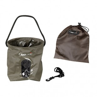 Prologic MP Bucket with Bag