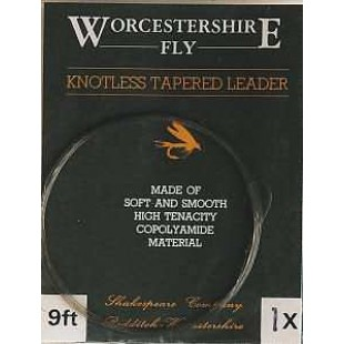 Worcestershire Tapered Leader