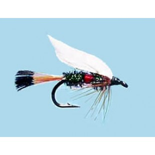 Turrall Wet Winged Royal Coachman