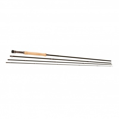 GREYS GR40 9FT6 #7 4 SECTION FLY ROD