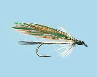Turrall Streamer / Lure Breathalyser - Size 8