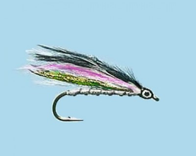 Turrall Streamer / Lure Winni - Size 8