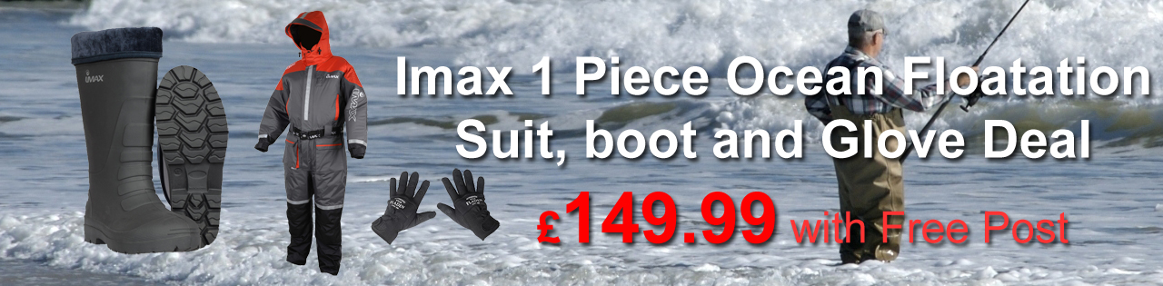 Ocean Floatation Suit Deal